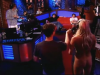 Mary Carey and Bloodhound Gang (The Howard Stern Radio Show)